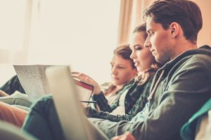 Best student loan option parents plus